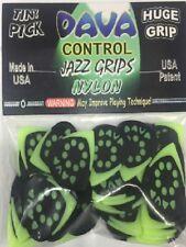 Dava 9136 Picks Jazz Grip Refill Bag, Nylon