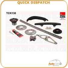 TIMING CHAIN KIT FOR FIAT DUCATO 2.2 07/06- 614 TCK1306