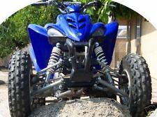Yamaha Raptor 350 A-arms & Shocks Widening Kit (Long Travel A arms Alternative)