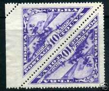 Tannu Tuva🐫Touva. Sc. 57 perf. missing left. MNG. Rare.