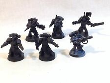 Warhammer 40k Space Marines Space Wolves Wolf Grey Hunters Tactical