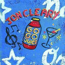 Jon Cleary - Gogo Juice [New CD] Wallet