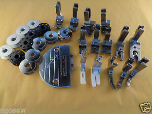 PART 29 PCS SET for SINGER 241 251 281 Industrial SEWING MACHINES