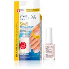 Eveline Total Action 9in1 Toe Nail Treatment 12ml