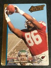 1992 Action Packed Football 151-280 You Pick List / Complete Your Set