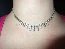 Accessorize Choker Beauty Costume Necklaces & Pendants
