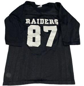 Rawlings Oakland Raiders NFL Jerseys for sale | eBay