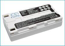 2200mAh Battery for Topcon GMS-2, GTS-750, GTS-751, GTS-900 free shipping