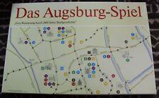 ✤ DAS AUGSBURG-SPIEL ✤ Jeu Complet ✤ 1984 ✤