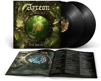 AYREON - THE SOURCE (2LP GATEFOLD+MP3)  2 VINYL LP + MP3 NEU