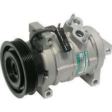 NEW AC COMPRESSOR CHRYSLER 300 DODGE MAGNUM CHARGER 5.7L   6.1L  GRAND CHEROKEE