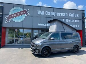 PRE ORDER 2021 71 REG T6.1 T30 204DSG HIGHLINE WITH REAR CAMERA AND HEATED SEATS