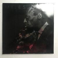 MILES DAVIES - BLUING * LP VINYL * FREE P&P UK * PPSL - 904377-980 * COMPILATION