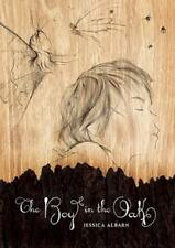 The Boy in the Oak by Jessica Albarn: New
