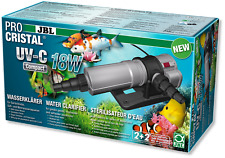 JBL ProCristal Compact Wasserklärer AquaCristal UV-C 5-11-18-36 Watt