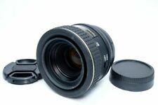 [EXC] Tokina AT-X PRO MACRO 35mm f/2.8 DX AF Lens For Nikon From JAPAN #210938