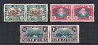 South Africa 1939 Huguenot set  MLH