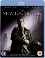 The New Daughter Blu-Ray Nuovo (EBR5192)