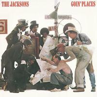 The Jacksons - Goin' Places [New Vinyl LP] 150 Gram