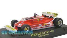 1:43 F1 - FERRARI 312 T4 (1979) - Jody Scheckter + COPERCHIO BOX RIGIDO (14)