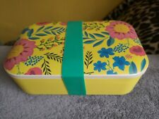 Talking Tables Eco Bamboo Lunch Box