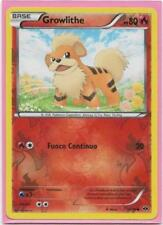 POKEMON GROWLITHE 11/99 NEXT DESTINIES COMUNE REVERSE HOLO THE REAL_DEAL SHOP