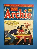 ARCHIE comics #32 1948 - Mirth of a Nation 72 yrs old. Rare find/Sharp