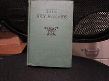 Rare The Sky Racers Mildred Wirt Benson author of Nancy Drew