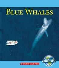Blue Whales (Nature's Children)