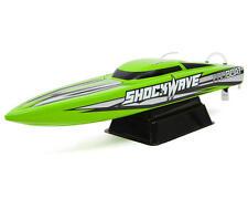 Plastic new RC Boat & Watercraft Models & Kits