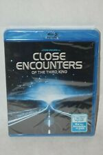 New - Sealed Close Encounters of the Third Kind (Blu-ray)
