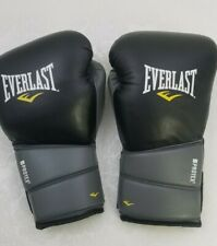 Everlast Protex2 Evergel Evercool 16 oz Boxing Gloves Size L/XL