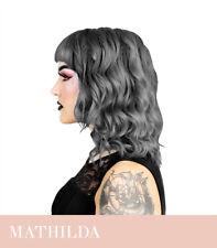 HERMAN'S AMAZING DIRECT HAIR COLOR MATHILDA GREY