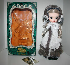 Pullip Ciniallegra Doll Stock Original Dress Outfit Doll w/ Stand Card & Box