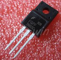 10Pcs//lot FQPF2N90C TO-220F FQPF2N90 2A 900V Mosfet
