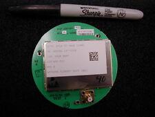 Wideband PHEMT Hi Dyn Range LNA brd RFMD SPF5122Z .2-2.4 GHz NOS <1 dB NF 3 ea.