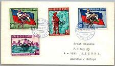 GP GOLDPATH: HAITI COVER 1960 _CV481_P10