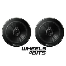 "Pioneer TS-G1733i 3 Way 500 Watts Set 250 Watts Each Car Speaker 17 cm 6.5"" Inch"