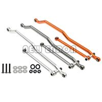 RC 1/10 Aluminium 2P Steering Link For AXIAL RR10 WRAITH WR160N