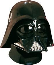 Star Wars Darth Vader Kostümset Maske und Helm Lizenzware - Cod.37663