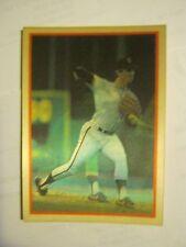 1986 Sportflics #62 Mike Krukow Magic Motion Baseball Card (GS2-b19)