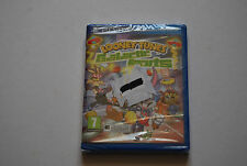 Sony jeux PSP Looney Tunes Galactic Sports
