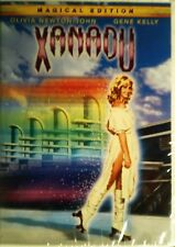 XANADU (1980) Magical Edition Oliva Newton-John Gene Kelly Michael Beck SEALED
