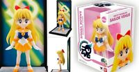 FIGURE SAILOR VENUS 9 CM MOON TAMASHII BUDDIES STATUA PRETTY GUARDIAN BANDAI #1