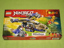 LEGO Ninjago 70746 Condrai Copter Attack 2015 NEW