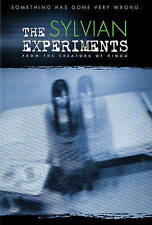 The Sylvian Experiments (DVD, 2011, Canadian) Brand New