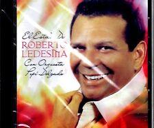 ROBERTO LEDESMA  EL ESTITO CON ORQUESTA DE PEPE DELGADO - CD