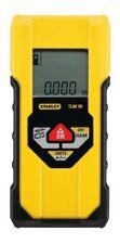 STANLEY Laserentfernungsmesser TLM99 Reichweite: 0,1 m bis 30 m Messgeräte
