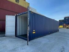 More details for ** 40ft x 8ft shipping containers available immediately ***
