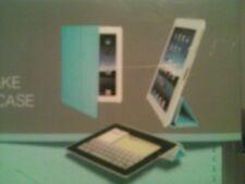TARGUS Click-In Custodia per iPad con fronte e retro Snap sulla protezione